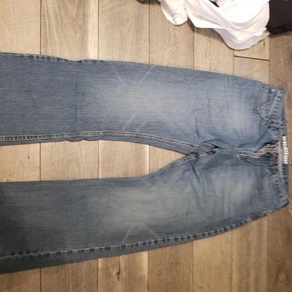 5943b703 Lee Jeans | S Dungarees Relaxed Bootcut | Poshmark